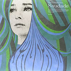 Saudade (180g) [Vinyl LP] [Vinyl LP]