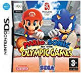 Cheapest Mario & Sonic At The Olympic on Nintendo DS