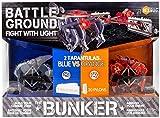 HEXBUG 501130 - Battle Ground Tarantula Bunker, Elektronisches Spielzeug