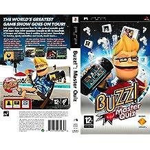 Buzz! Master Quiz [UK Import]