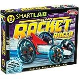 SmartLab Toys Blast-off Rocket Racer, Multi Color