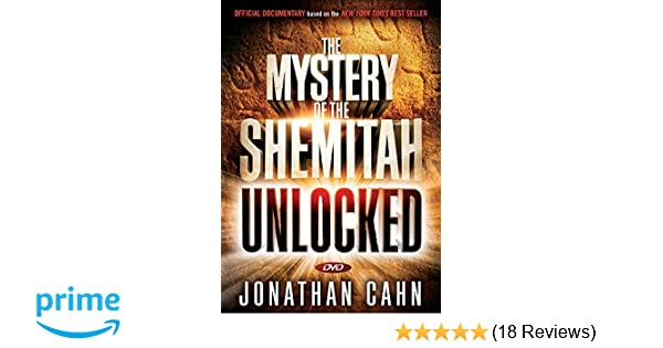The mystery of the shemitah unlocked amazon jonathan cahn the mystery of the shemitah unlocked amazon jonathan cahn dvd blu ray malvernweather Choice Image