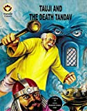 Tauji and Death Tandav (Diamond Comics Tauji Book 1)