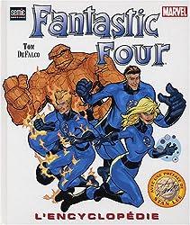 Fantastic Four : L'encyclopédie