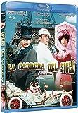 La Carrera del Siglo BD [Blu-ray]