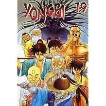Yongbi, Tome 19 :