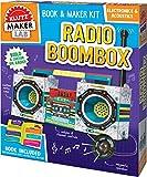 Radio Boombox (Klutz)