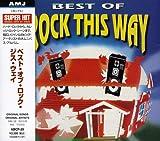Best of Rock This Way (Importe
