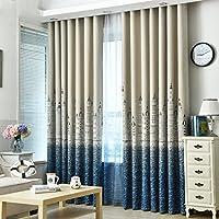 Amazon.it: tende per camera da letto doppie - Tende classiche e ...
