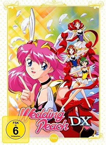 Wedding Peach - Box 4 [2 DVDs]