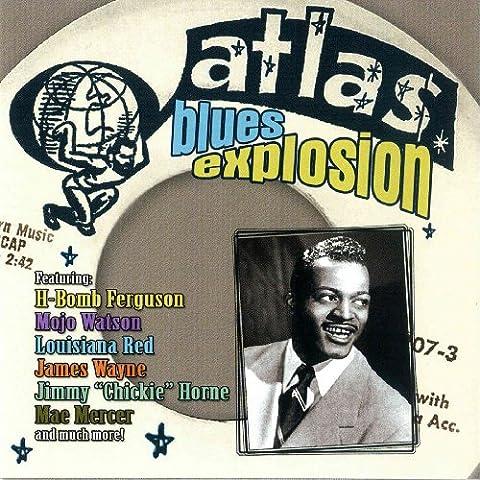 Blues Atlas - Atlas Blues