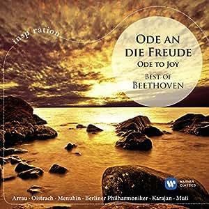 Ode An Die Freude/Best Of Beethoven