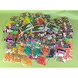 Ultra Loom Gummibänder Set mit viel Zubehör *Preis gilt für das gesamte Paket (50 Packungen)*