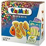 Playmais - 160181 - Kit De Loisirs Créatifs - Playmais Mosaic Sea