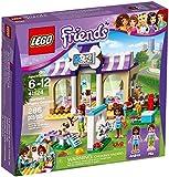 LEGO 41124 Friends Heartlake Puppy Daycare Construction Set