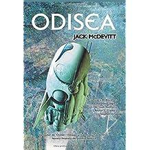 Odisea/Odyssey (Solaris Ficcion)