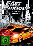 Fast and the Furious 1 - 8 Collection (8-DVD) Kein Box-Set Test