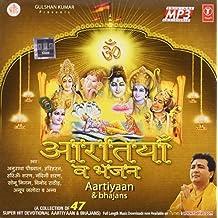 Aartiyan; Bhajan