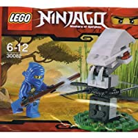 LEGO 30082 Ninjago - Ninja Training