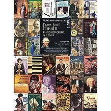 Haydn - Piano Concerto in D Major, Hobxviii/11: Music Minus One Piano