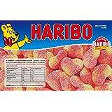 Haribo Melocotones Super Caramelo de Goma - 1 Kg