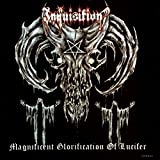 Inquisition: Magnificent Glorification of Lucifer (2lp Gatefold [Vinyl LP] (Vinyl)