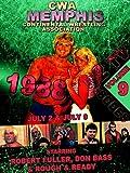 CWA Memphis Wrestling 2 Complete Broadcasts 1988 Vol 9 [OV]