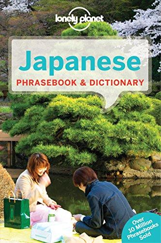 Japanese Phrasebook & Dictionary 7 (Phrasebooks) por Yoshi Abe
