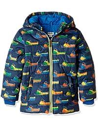 Hatley Boy's Puffer Jacket
