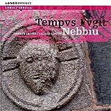 Nebbiu: Sacred Songs