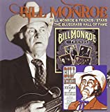 Bill Monroe & Friends/Stars of - Bill Monroe