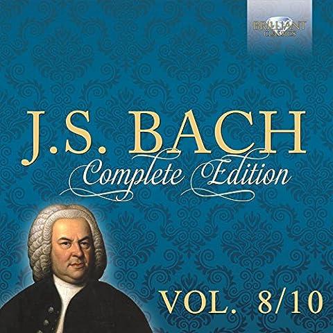 Jesu, meine Freude, BWV 227: II. Es ist nun nichts Verdammliches an (227 Matt)