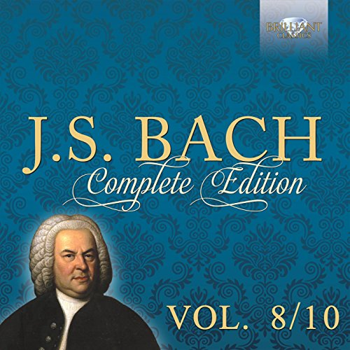 J.S. Bach: Complete Edition, V...