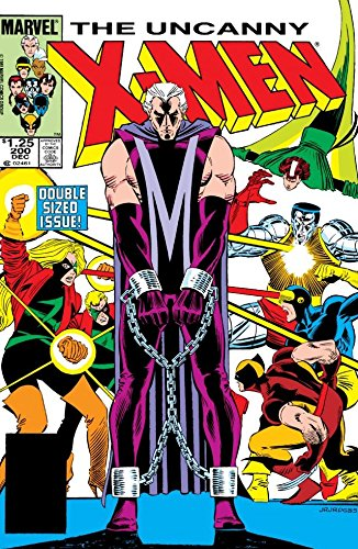 Uncanny X-Men (1963-2011) #200 (English Edition)