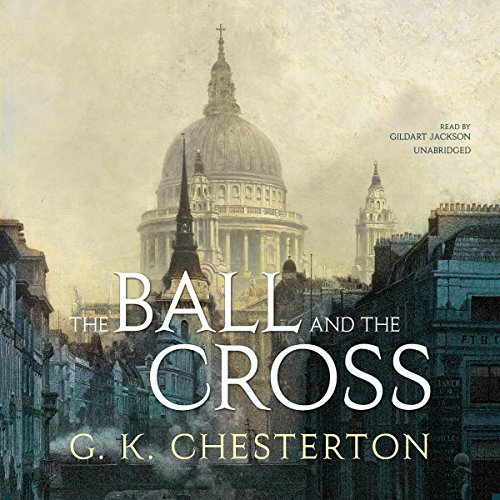 The Ball and the Cross  Audiolibri