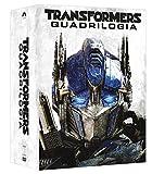 Dvd - Transformers Quadrilogia (4 Dvd) (1 DVD)
