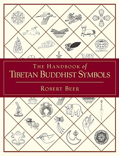 The Handbook of Tibetan Buddhist Symbols (English Edition)