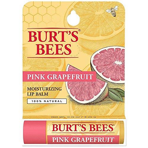 burts-bees-pink-grapefruit-moisturizing-lip-balm-015-oz-by-burts-bees