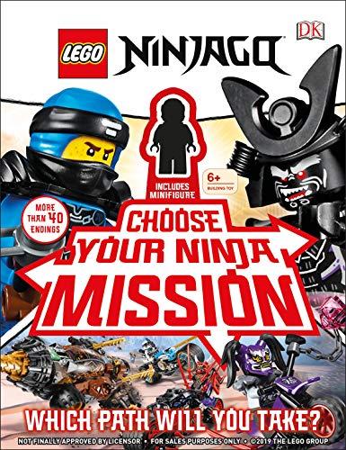 Your Ninja Mission ()