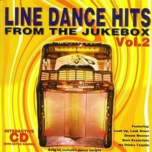 line dance hits jukebox vol 2 various musik. Black Bedroom Furniture Sets. Home Design Ideas
