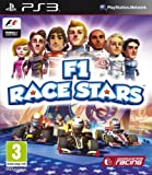 F1 Race Stars PS-3 UK multi