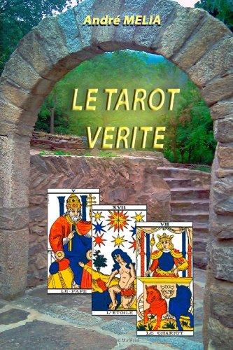 LE Tarot Verite Cover Image