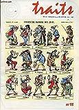 Telecharger Livres TRAITS REVUE TRIMESTRIELLE DU DESSIN N 11 OCTOBRE 1984 AUX SOURCES DU POCHOIR L IMAGERIE D EPINAL DECOR SUR PORCELAINE MODE D EMPLOI VOS DESSINS SUR ECRAN TELE OU IMAGERIE NUMERIQUE ETC (PDF,EPUB,MOBI) gratuits en Francaise