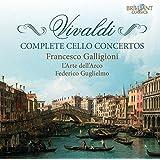 Vivaldi Complete Cello Concertos