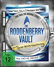 STAR TREK - Roddenberry Vault - Blu-ray