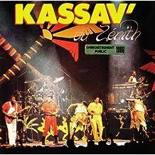 Kassav' Au Zenith : Enregistrement Public 1986 [Import anglais]