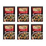 Suhana Paneer Dry Chilli Mix 50g Pouch Pack Of 6