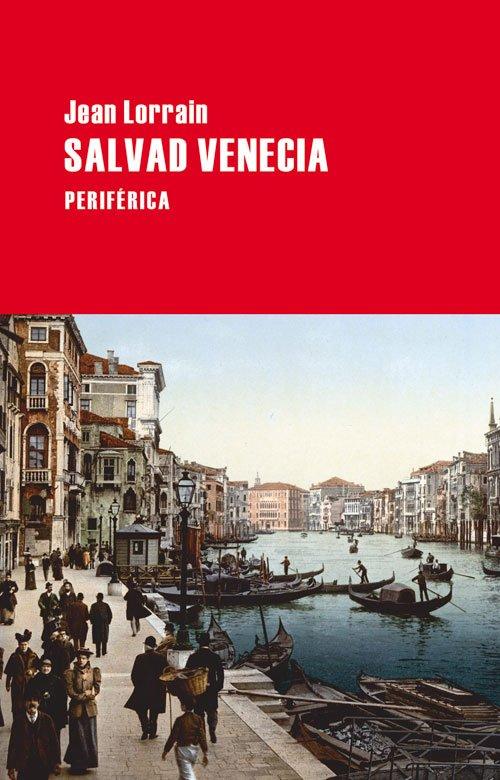 Salvad Venecia (Largo recorrido)