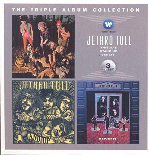 Top 10 Jethro Tull Box Sets Updated Feb 2021 Cds Vinyl Best Reviews Tips Uk