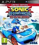 Sonic & All-Stars Racing : Transforme...